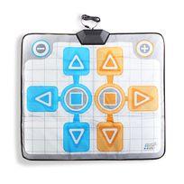 Hobbytech - Tapis de danse double pour Wii & Wii-U