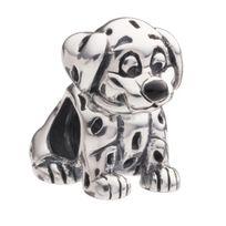 Chamilia - Charm en Argent - Collection Disney - Dalmatien