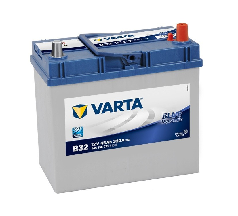Batterie Blue Dynamic B32