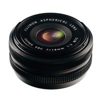Fuji - Fujifilm Objectif Xf 18mm F2 R pour serie X