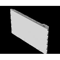 CARRERA - Radiateur à inertie céramique Screen - 2000W