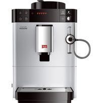 MELITTA - MACHINE AUTOMATIQUE CAFFEO PASSIONNE ARGENT