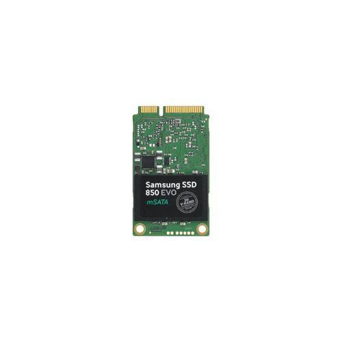 Samsung - 850 EVO mSATA 500 Go