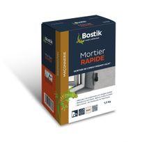 Bostik - Mortier rapide 1,5 kg