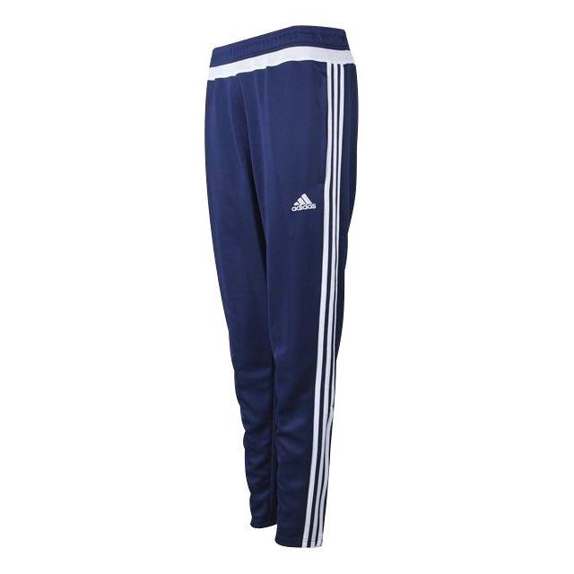 Adidas performance Pantalon Tiro 15 junior Bleu Taille