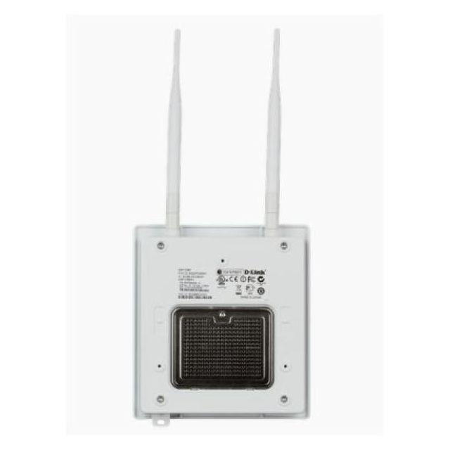 Totalcadeau Point d accès routeur wifi pour cable Rj45 - Reseau local et internet