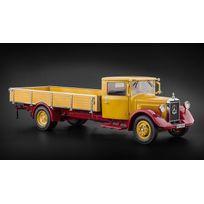 Cmc - Mercedes-benz Lo 2750 Platform Truck - 1934 - 1/18 - M-169