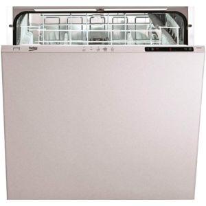 Beko   Lave Vaisselle 60cm 13c 47db A+ Tout Intégrable   Pdin15310