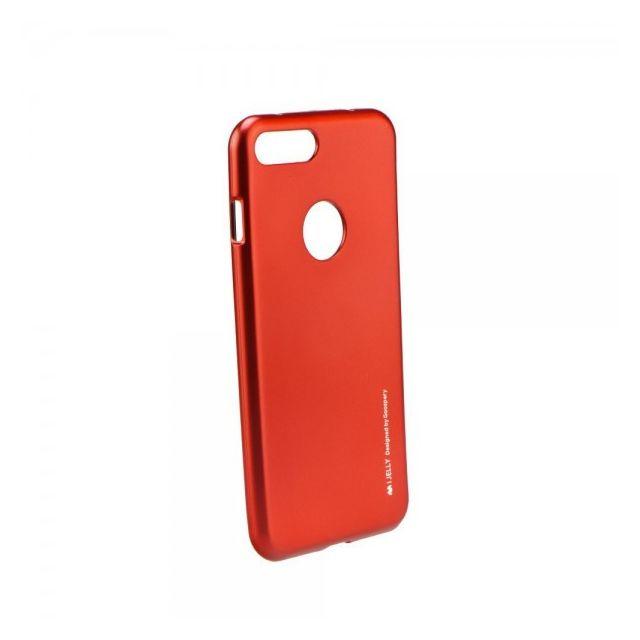 coque apple iphone 8 plus red