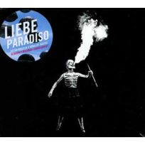 Membran - Celso Fonseca - Liebe paradiso DigiPack