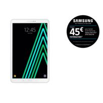 Samsung - Galaxy Tab A6 - 10,1'' - 32 Go - Blanc