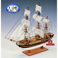 Constructor - Maquette bateau en bois : Hms Bounty 1:110