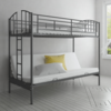 Rocambolesk - Superbe Cadre de lits superposés clic-clac pour enfant Neuf