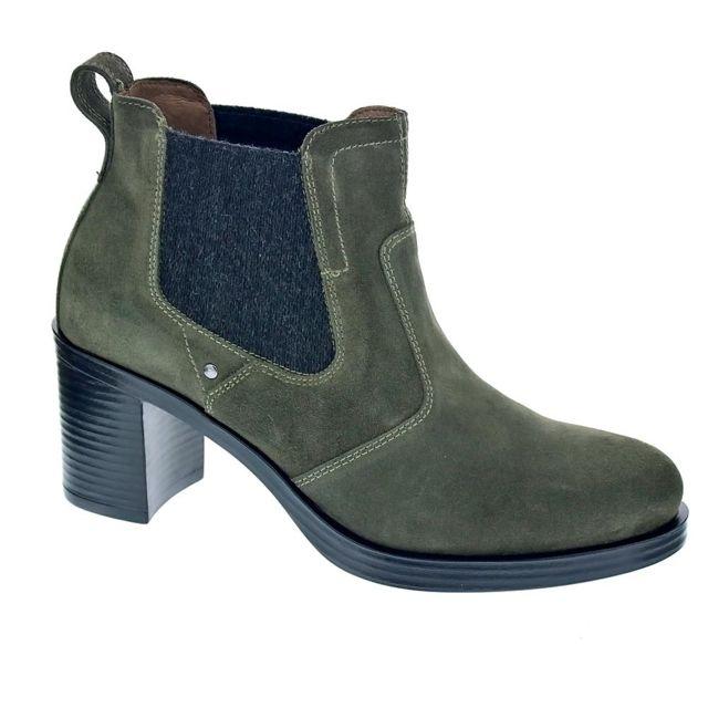 Nero Giardini Chaussures Femme Bottine modele 8820