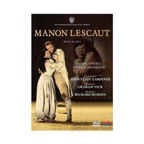 Wea - Puccini - Manon Lescaut / Gardiner, Vick Glyndebourne Festival Opera 1997