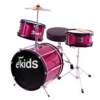 Ekids - Percussions Enfants Dsj90pk Batteries