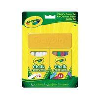 Crayola - Kit Craies