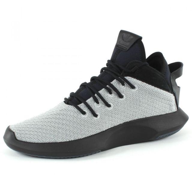 huge selection of be4ce dbb95 Adidas performance - Chaussures de Basketball Crazy 1 Adv Primeknit - pas  cher Achat   Vente Chaussures basket - RueDuCommerce
