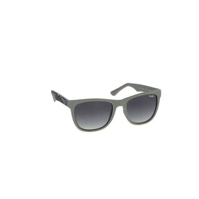 Pepe Jeans - Lunettes de soleil Unisexe Pj7166C854 Gris - pas cher ... 355c9fbe9070