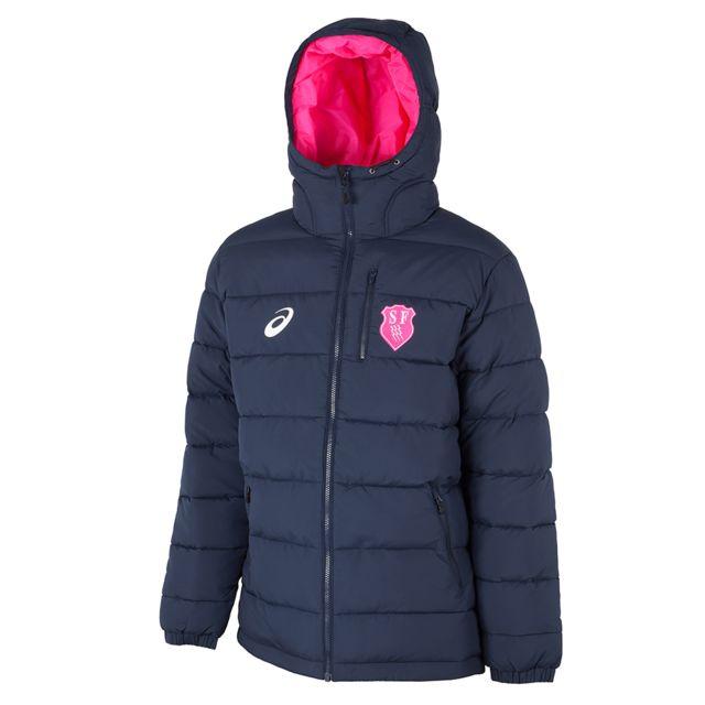 Vente Jacket Achat Pas Français Stade Winter Veste Cher Asics Zw8Cq1ZH