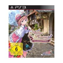Flashpoint Ag - Atelier Rorona: The Alchemist of Arland import allemand