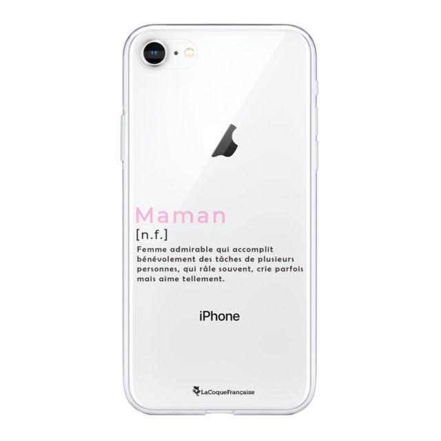 coque iphone 8 motif