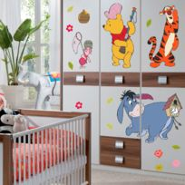 Decoration chambre winnie - catalogue 2019 - [RueDuCommerce ...