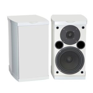 advance enceinte acoustique biblioth que sans fil bluetooth aptx air50 bluetooth blanche pas. Black Bedroom Furniture Sets. Home Design Ideas