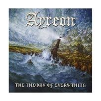 Century Media - The Theory of Everything