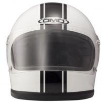 Dmd - Rocket Racing Blanc