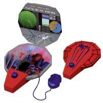 Spider-Man - Base Station