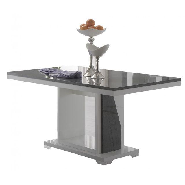 Altobuy Luna - Table Rectangulaire