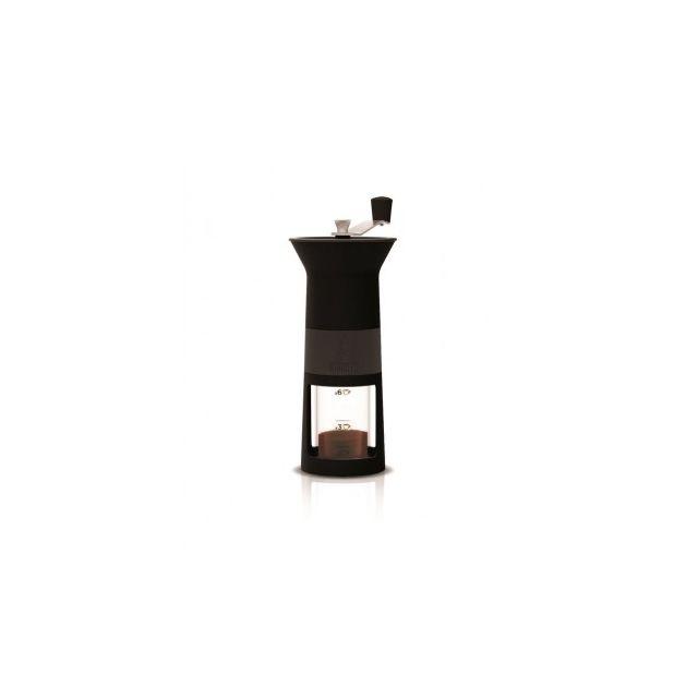 Bialetti Moulin à café manuel