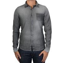 Fifty Four - Chemise Gonul Gris