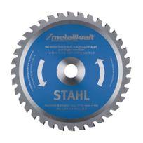 Metallkraft - Lames de scie circulaire Tct 3853504