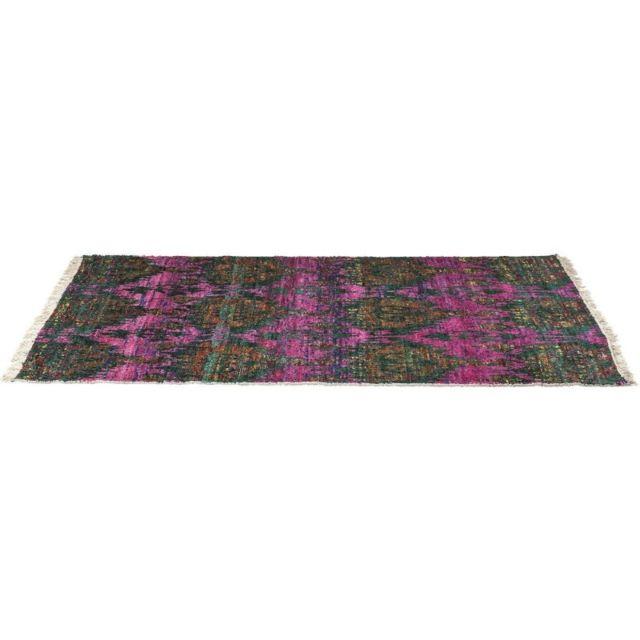 Karedesign - Tapis Design Fantasia Pink 170x240 cm Kare Design Rose