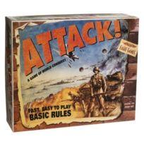 Eagle Games - Attack