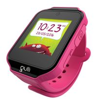 Kidz Delight - Montre tactile Gulli : Rose