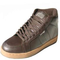 Ipath - Sneakers Homme Big Foot Leather Brown