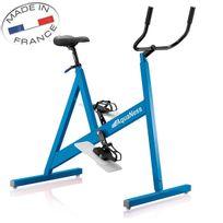 Aquaness - vélo aquatique de piscine bleu - v1 bleu