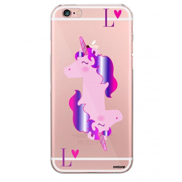 coque licorne iphone 6