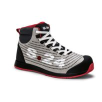 e5bb15b585f4 S24 - Chaussure hommes mixte indoor Haute S.24 Jump S1P taille 39