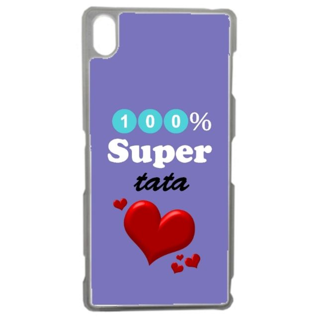 coque tata iphone 6 plus