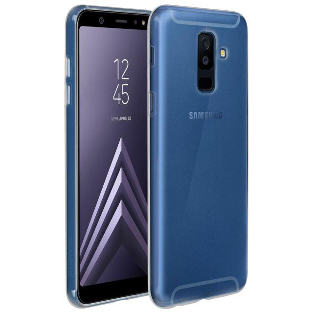 coque a6 2018 samsung silicone