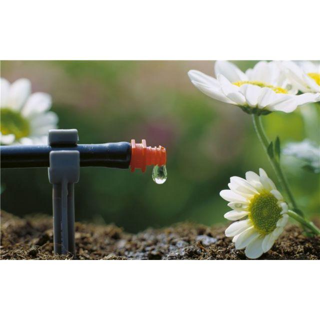 GARDENA - MICRO-DRIP SYSTEM - Kit d arrosage goutte-à-goutte pour plantes  en pots - pas cher Achat   Vente Arrosage aérien - RueDuCommerce d2b4d4f7abb6