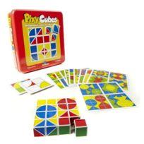 Blue Orange - Pixy Cubes