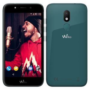 wiko wim lite 4g deep bleen pas cher achat vente smartphone classique android. Black Bedroom Furniture Sets. Home Design Ideas
