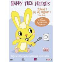 Bac Films - Happy Tree Friends - Saison 1, Vol. 1 : Ca va saigner