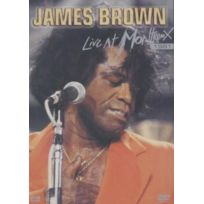 Eagle Vision - James Brown - Live At Montreux 1981 IMPORT Anglais, IMPORT Dvd - Edition simple
