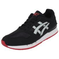 Asics - Chaussures running mode Atlanis gel noir/rge Noir 23109